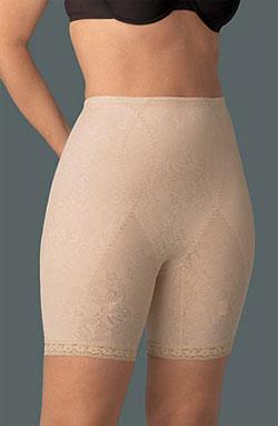 Корсетные панталоны Мaidenform больших размеров