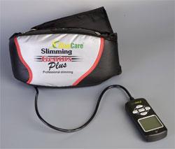 Массажный пояс для похудения Slen Care Slimming Genis Plus