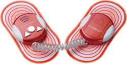 Электростимулятор - массажёр мышц Gym80