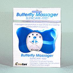Миостимулятор мышц бабочка Slen Care