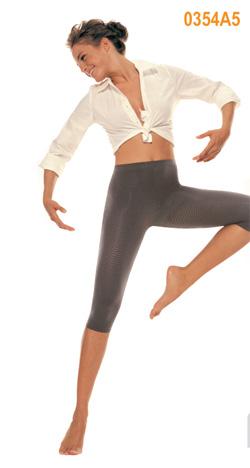 Капри для похудения Solidea Silver Wave