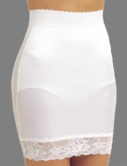 Корректирующие трусы-юбка Rago