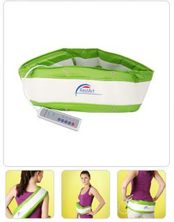 Массажный пояс для похудения RestArt MP-142
