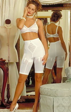 Корректирующие панталоны Rago средней коррекции